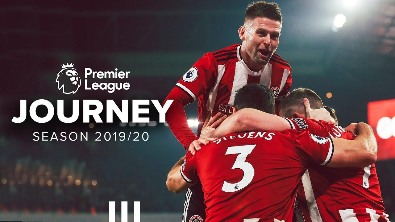 The Sheffield United Journey | Premier League 19/20