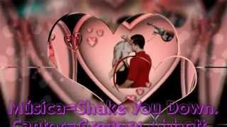 Gregory Abbott Shake You Down HD (Tradução=Te Balançar)