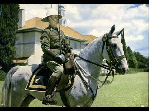 B.S.A.Police Rhodesia...1893-1980