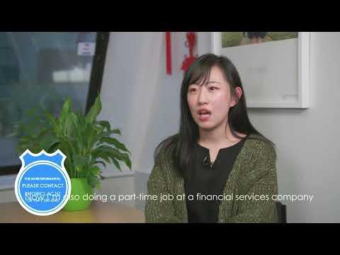 ICL Graduate Business School (English subtitle)