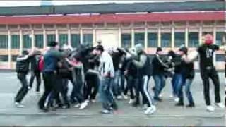 """""""Школа колбаса"""" kryvbas - hard bass, Kryvyi Rih, Ukraine"""
