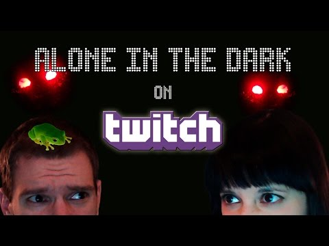 The BS Livestream 9/3 -- Alone in the Dark 1992!
