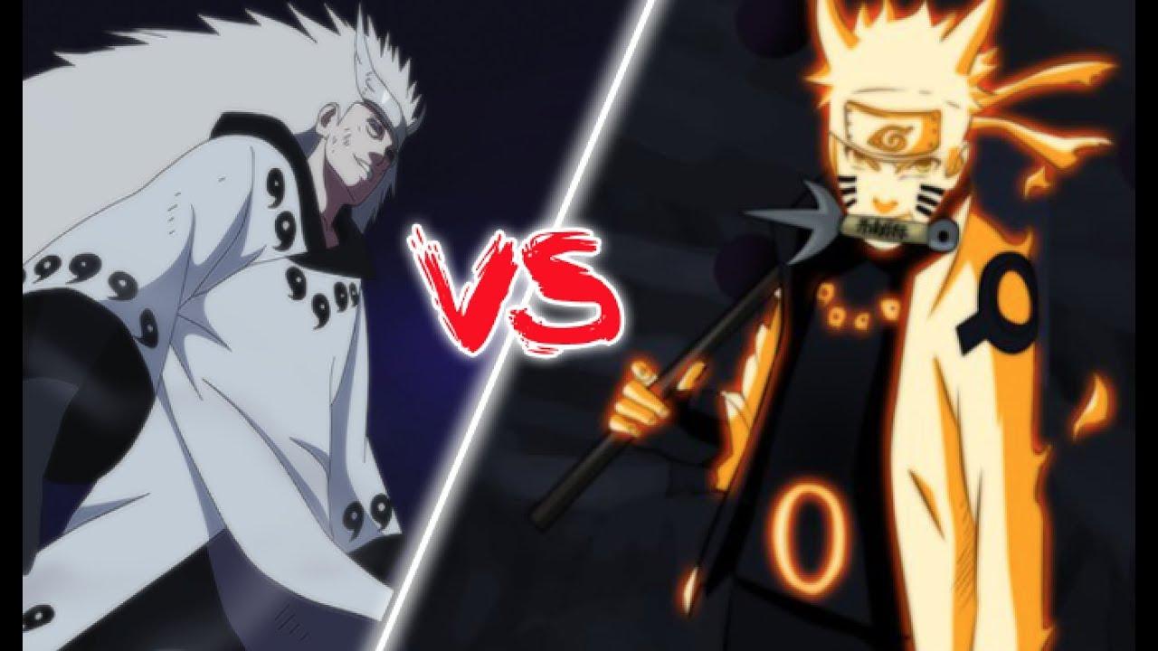 naruto and sasuke vs madara the final battle youtube