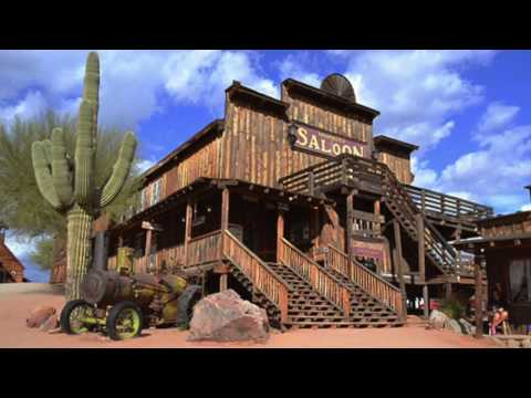 The Lost Dutchman Mine Has Been Found