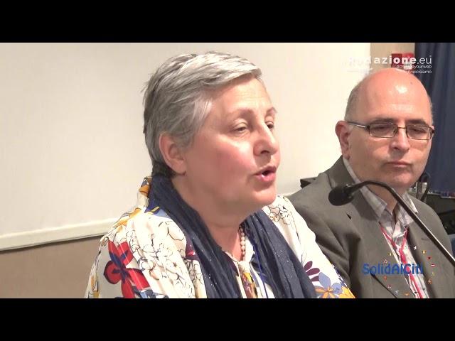 Solidalciti - Europa 2014/2020