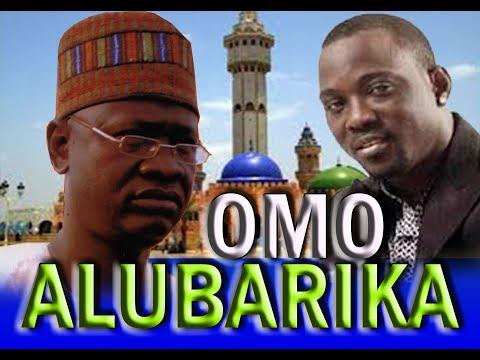 Download OMO ALUBARIKA  WASIU ALABI PASUMA  by Sannu Sheu @ Ivory coast