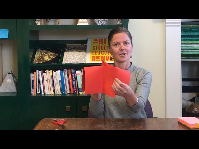 Make a Multi-Page Book with Rachel Basye