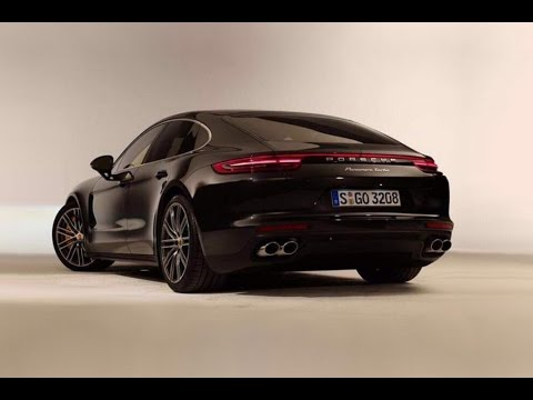 2018 porsche panamera executive.  porsche exclusive new 2018 porsche panamera turbo and 4s in porsche panamera executive