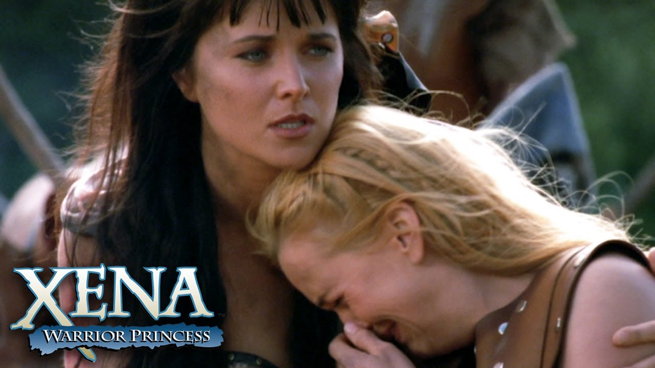 Download Xena Defeats Caesar and Pompey | Xena: Warrior Princess