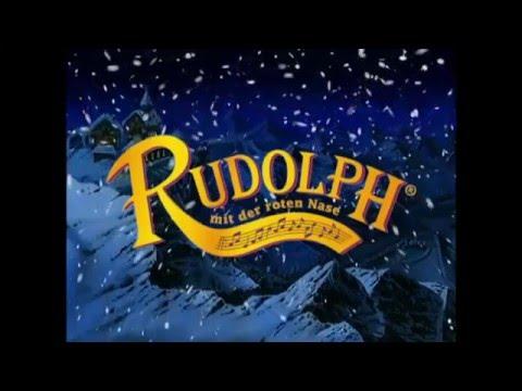 Rudolf mit der roten Nase Original Song