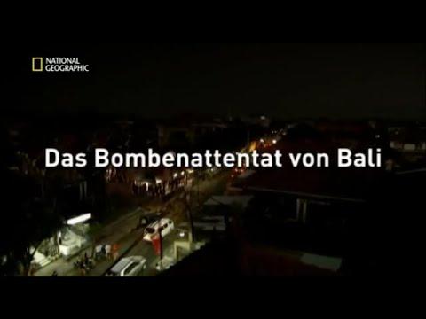 21 - Sekunden vor dem Unglück - Das Bombenattentat von Bali