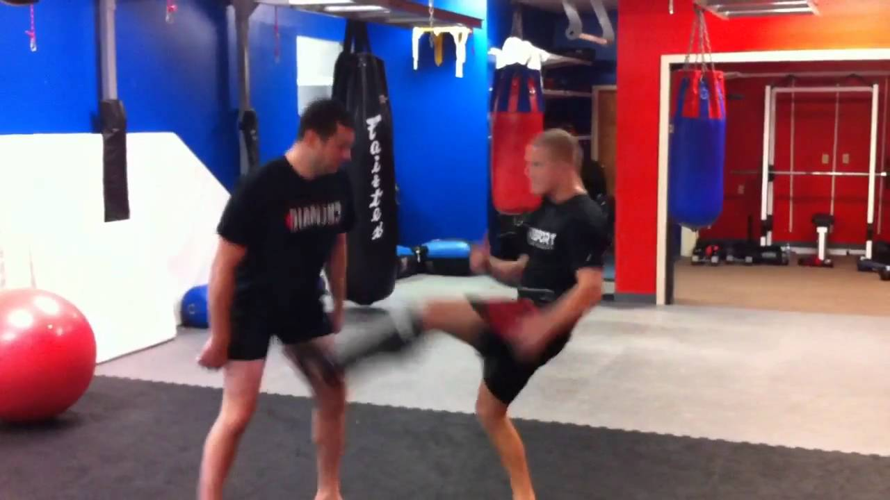 Watch Diamond MMA's CEO Test Our Cup Against Professional UFC Fighters