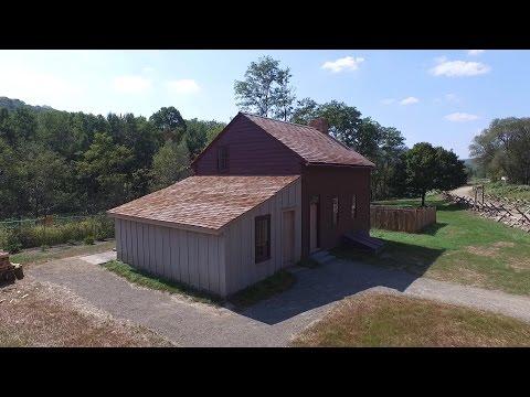 Priesthood Restoration site; Harmony PA