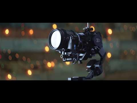 Blackmagic Pocket Cinema 4K + Kowa Evolution Anamorphic flying on the Tilta G2X and Nucleus-Nano