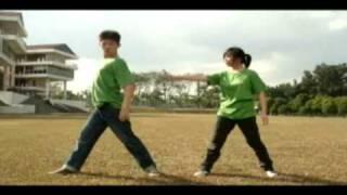 Athena Faculty Dance 2009