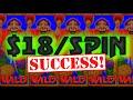 FIRST SPIN BONUS ON MAX BET! 🙃Dakota Magic Casino Success ...