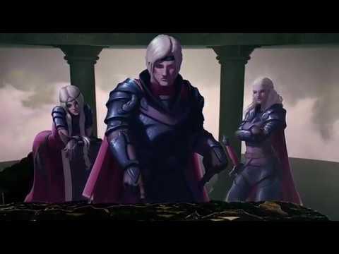 Juego de Tronos: Conquista y Rebelión (en Español)