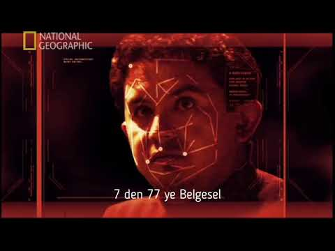 5G Hepimiz İzleniyoruz - National Geographic