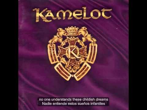 Kamelot - Eternity (1995) - Eternity [Lyrics English-Español]