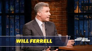 Download Will Ferrell Talks About His Worst SNL Sketch of All Time Mp3 and Videos