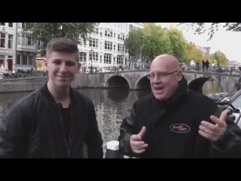 Steve James Interview | Promo Only And Friends - Amsterdam 2016