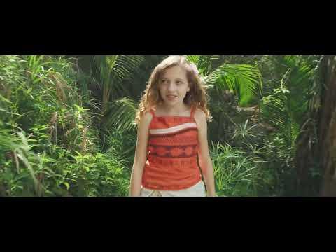 "The songs""I am Moana"" & ""How Far I'll go"" Disney Cover by Kenya Clark (Age 11)"