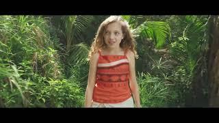 """""""Moana""""  Disney Cover by Kenya Clark (Age 11) Arranged by Masa Fukuda"""