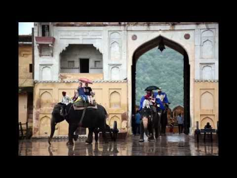 Jaipur in 2 Days (told in 3 minutes)