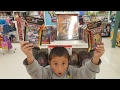 HUNTING And BATTLING Inside TOYRUS! Public Fight Against Another Youtuber From Across The World!!