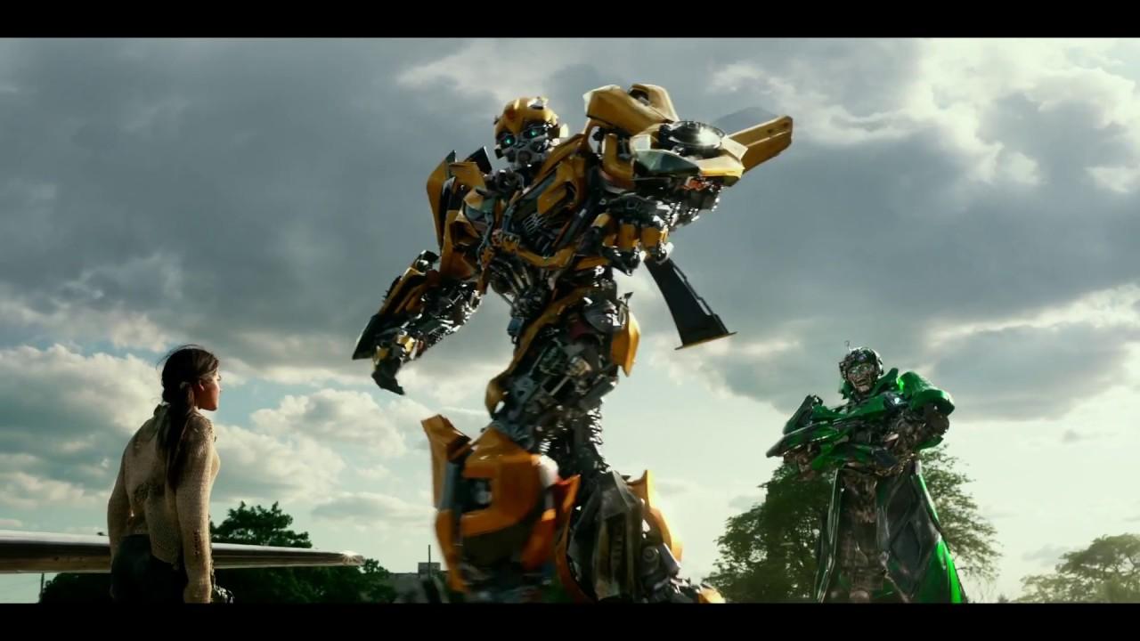 Imagenes De Transformers: Transformers: El último Caballero