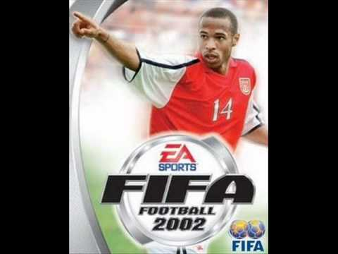 FIFA 2002 Soundtrack - Gorillaz - 19-2000 Soulchild Remix.wmv