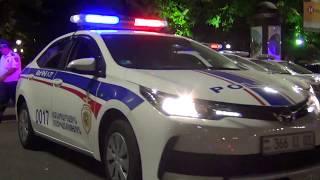 Ինչ են արձանագրել ճանապարհային ոստիկանները
