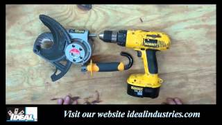 35 076 Big Kahuna Cable Cutter Long Video