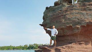 Lạc vào mê hồn trận 3 đảo Phú Quốc Mây Rút - Móng Tay - Dăm Ngang