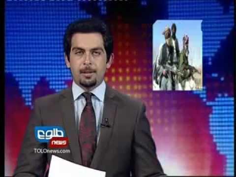 TOLOnews 6pm News, 17 August 2012/طلوع نیوز، ۲۷ اسد/ مرداد ماه ۱۳۹۱