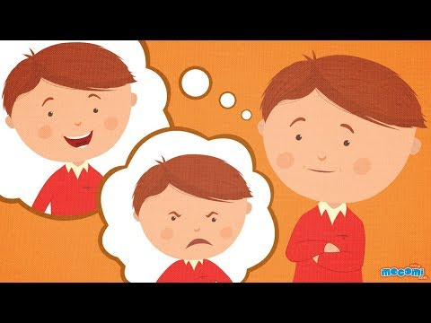 Why do we have feelings? Feelings and Emotions for Kids | Educational Videos by Mocomi