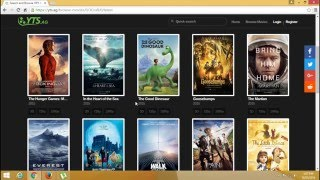How to download 3D movies for Free