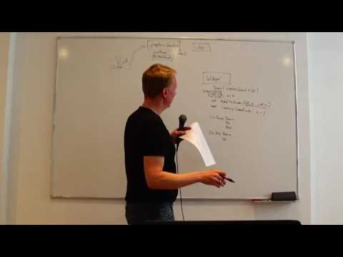 Write your own Operating System 13: GUI Framework Basics