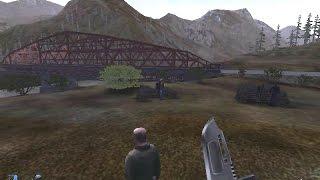 IGI 2 mission 4 Bridge Across the Dnestr