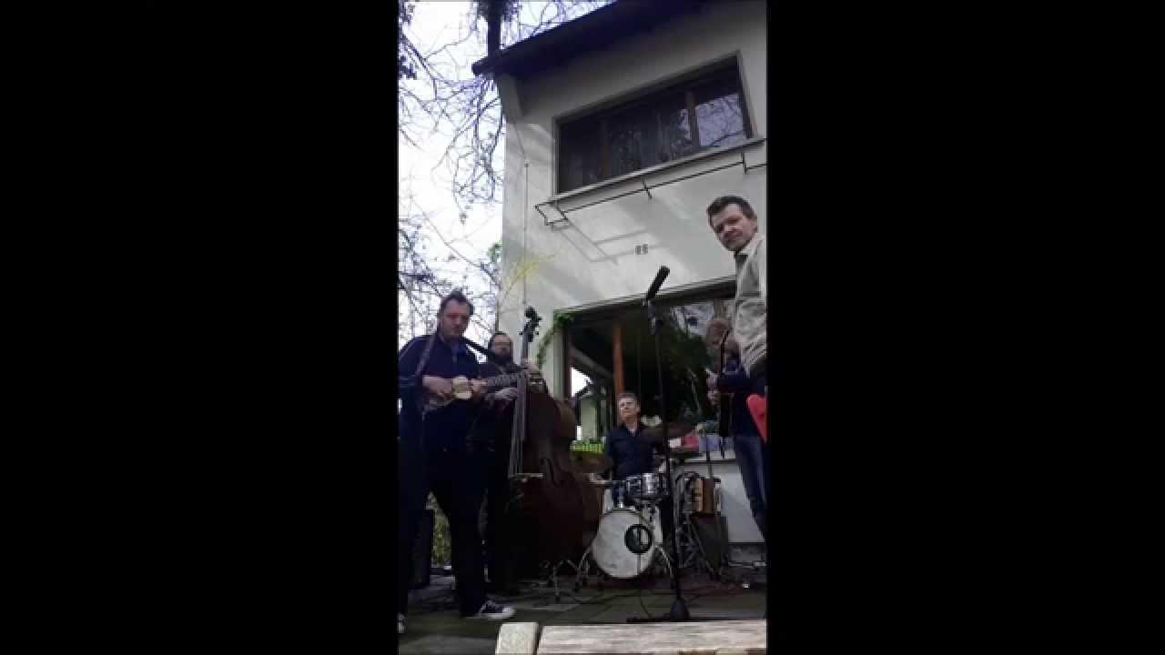 Kawliga\' - Rheinschänke Leimersheim 12.4.15 - YouTube
