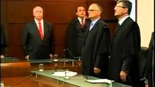 Desembargador Vanderlei Romer é o novo Presidente do Tribunal Regional Eleitoral de Santa Catarina