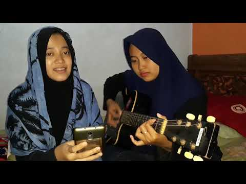 Adista - perasaanku (cover by siska latifah)