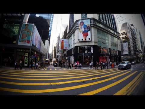Hello Hong Kong & Macau