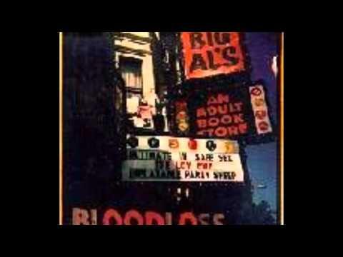 "Bloodloss - ""Live My Way"" (Rare Song!)"