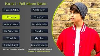 Video Harris J   Full Album Salam 2016   Soundtrack download MP3, 3GP, MP4, WEBM, AVI, FLV Desember 2017