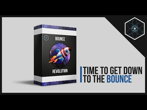 The ULTIMATE Future Bounce Presets|Sample Pack|Project Files