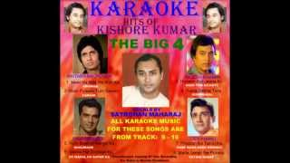 Yeh Kya Hua Kaise Hua - By (Satrohan Maharaj & The Aashiqi Orchestra Live In Concert 1998) - 2016.