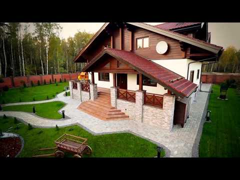 Дома в стиле шале 55 лучших фото Альп в интерьере