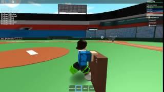 roblox diffrent baseball p.1