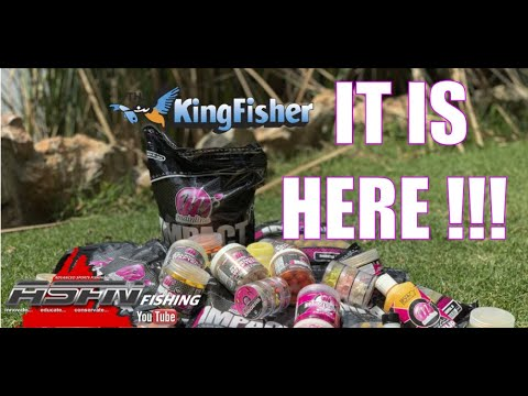 Finally It's HERE   Mainline Now In Stock At The Kingfisher And Leading Tackle Store   NATIONWIDE